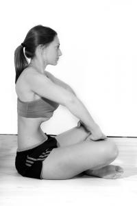 Fotografía ejercicios hipopresivos