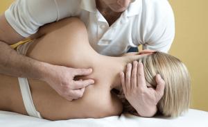 Tratamiento en vertebras