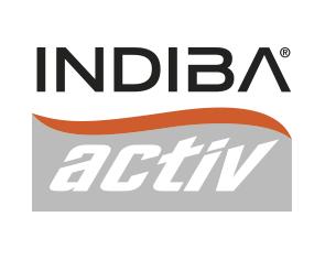 Logotipo IINDIBA Activ